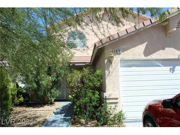 Photo one of 5876 Lenapee Ct Las Vegas NV 89113 | MLS 2286758