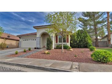 Photo one of 2975 Scenic Valley Way Henderson NV 89052 | MLS 2286802