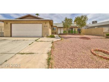 Photo one of 1609 Blue Mountain Dr Las Vegas NV 89108 | MLS 2286820