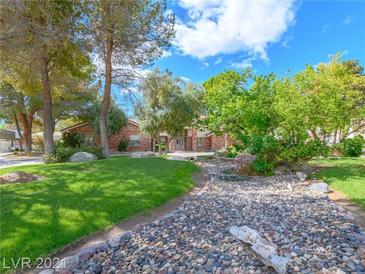 Photo one of 2875 E Russell Rd Las Vegas NV 89120 | MLS 2286891
