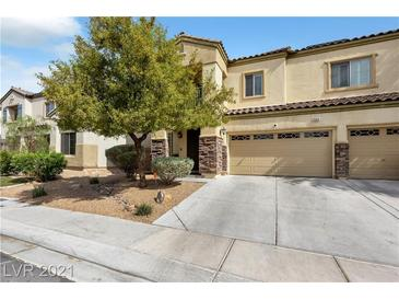 Photo one of 2504 Festive Ct North Las Vegas NV 89032 | MLS 2286901