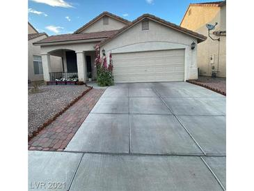 Photo one of 556 Solstice Ave Las Vegas NV 89123 | MLS 2286915
