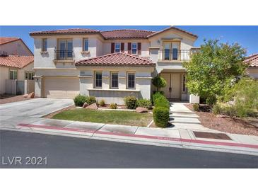 Photo one of 1235 Panini Dr Henderson NV 89052 | MLS 2286940