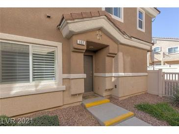 Photo one of 9997 Diamond Summit Ct # 102 Las Vegas NV 89183 | MLS 2287066