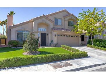 Photo one of 7983 Constantinople Ave Las Vegas NV 89129 | MLS 2287133