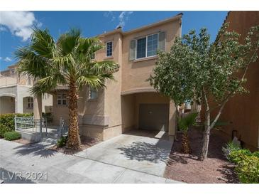 Photo one of 7450 Ademar St Las Vegas NV 89148 | MLS 2287234
