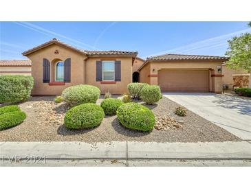 Photo one of 11116 Ferguson Springs St Las Vegas NV 89179 | MLS 2287284