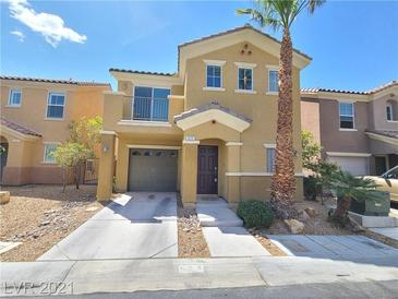 Photo one of 577 Shewsbury Ave Las Vegas NV 89178 | MLS 2287401