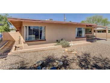Photo one of 1921 Griffith Ave Las Vegas NV 89104 | MLS 2287412