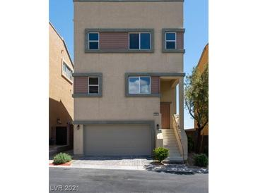 Photo one of 3960 Total Eclipse St Las Vegas NV 89129 | MLS 2287492