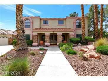 Photo one of 24 Congressional Ct Las Vegas NV 89113 | MLS 2287562