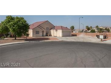 Photo one of 2737 Fern Forest Ct North Las Vegas NV 89031 | MLS 2287626