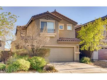 Photo one of 9281 William Hill Ave Las Vegas NV 89148 | MLS 2287687
