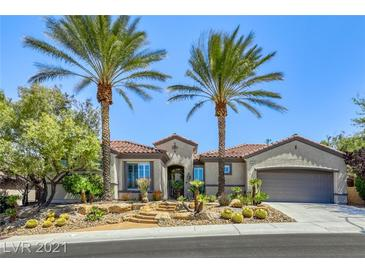 Photo one of 2004 Oliver Springs St Henderson NV 89052 | MLS 2287696