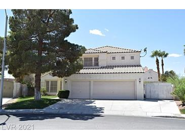 Photo one of 1 Crown Valley Dr Henderson NV 89074 | MLS 2287799