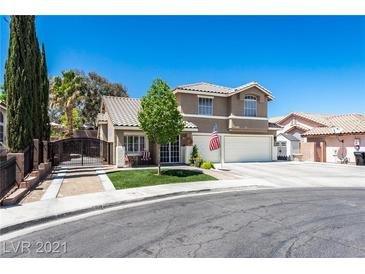 Photo one of 1037 Secluded Acres Ct Henderson NV 89002 | MLS 2287834