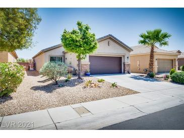 Photo one of 3972 Shetland Pony St Las Vegas NV 89122 | MLS 2287868