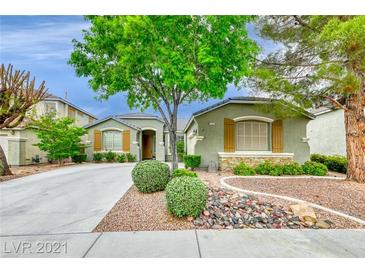 Photo one of 2262 Tedesca Dr Henderson NV 89052 | MLS 2287891