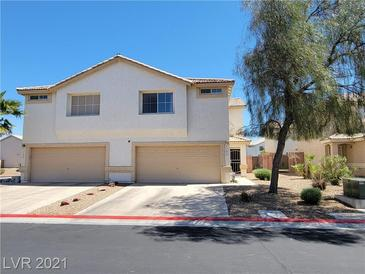 Photo one of 706 Peregrine Falcon St Henderson NV 89015 | MLS 2288054
