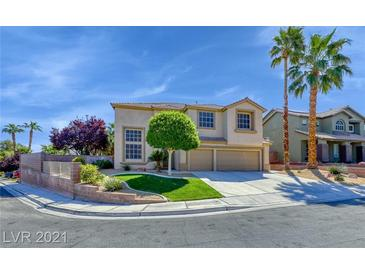 Photo one of 322 Palisades Dr Henderson NV 89014 | MLS 2288093