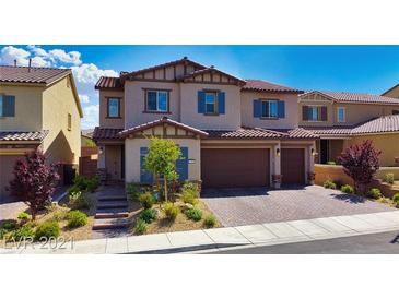 Photo one of 1549 Mistywood Ct Henderson NV 89014 | MLS 2288142