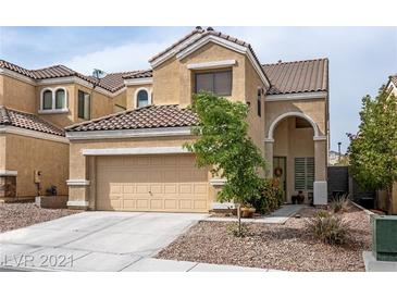 Photo one of 9140 Craven Ave Las Vegas NV 89149 | MLS 2288155