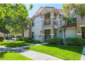 Photo one of 8555 Russell Rd # 1028 Las Vegas NV 89113 | MLS 2288188