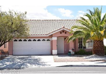 Photo one of 3563 Campbell Rd Las Vegas NV 89129 | MLS 2288298