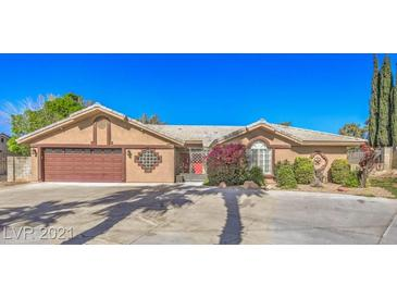 Photo one of 7255 Tenaya Way Las Vegas NV 89131 | MLS 2288551