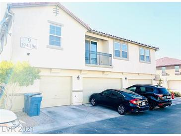 Photo one of 6250 Arby Ave # 196 Las Vegas NV 89118 | MLS 2288569