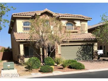 Photo one of 9840 Sunflower Hill St Las Vegas NV 89178 | MLS 2288614