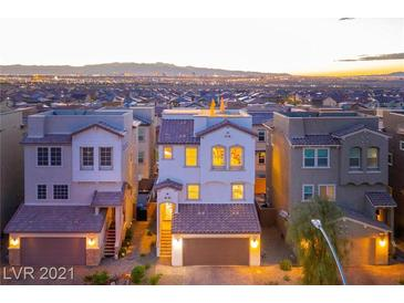 Photo one of 365 Gracious Way Henderson NV 89011 | MLS 2288641