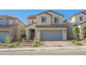 Photo one of 9941 Fletcher Peak Ave Las Vegas NV 89178 | MLS 2288661