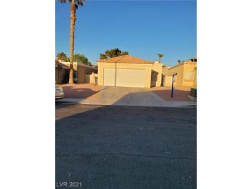 Photo one of 2354 Ray Kanel Dr Las Vegas NV 89156 | MLS 2288682