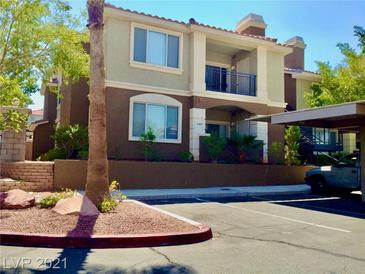 Photo one of 2900 Sunridge Heights Pw # 212 Henderson NV 89052 | MLS 2288690