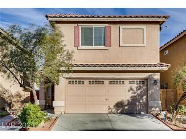 Photo one of 1868 Vida Pacifica St Las Vegas NV 89115 | MLS 2288713
