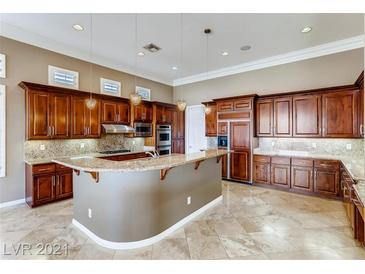 Photo one of 6 Shade Valley Ln Henderson NV 89052 | MLS 2288748
