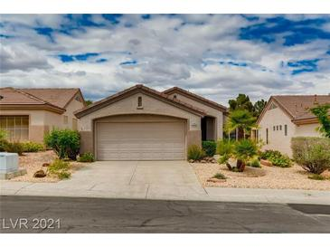 Photo one of 2142 Eagle Watch Dr Henderson NV 89012 | MLS 2288786