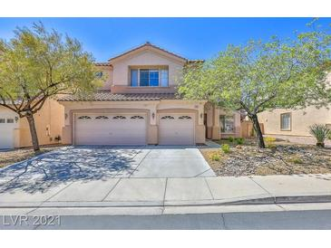 Photo one of 5153 Andriano Ct Las Vegas NV 89141 | MLS 2288824