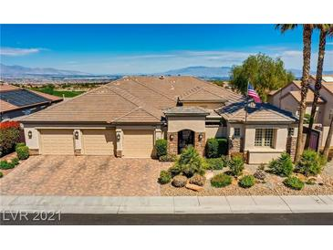 Photo one of 2574 Forest City Dr Henderson NV 89052 | MLS 2288977