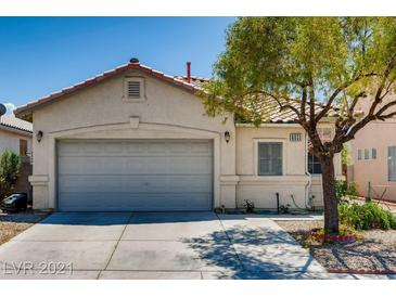 Photo one of 6035 Notre Dame Ave Las Vegas NV 89110 | MLS 2289084
