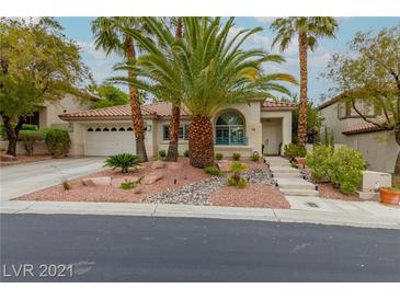 Photo one of 10224 Alessandro Ave Las Vegas NV 89134 | MLS 2289109