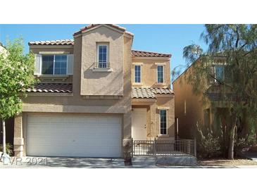 Photo one of 6648 Oxendale Ave Las Vegas NV 89139 | MLS 2289132