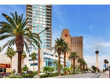 Photo one of 2700 Las Vegas Blvd Bl # 3003 Las Vegas NV 89109 | MLS 2289154