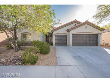 Photo one of 2225 Dogwood Ranch Ave Henderson NV 89052 | MLS 2289192