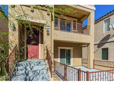 Photo one of 7608 Finishing Touch Ct Las Vegas NV 89149 | MLS 2289194