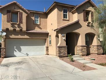 Photo one of 9354 Fort Defiance Ave Las Vegas NV 89178 | MLS 2289217