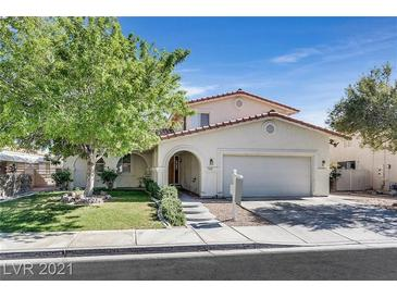 Photo one of 7409 Central Butte Ave Las Vegas NV 89129 | MLS 2289241