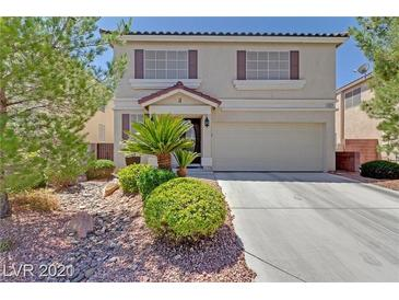 Photo one of 5629 Vision Quest Ct Las Vegas NV 89139 | MLS 2289376