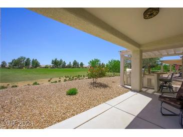 Photo one of 2521 Mourning Warbler Ave North Las Vegas NV 89084   MLS 2289382